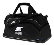 "CS ONE LARGE DUFFLE BAG - 32""L x 15""W x14""H""--    BLACK"
