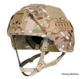 Mission Configurable Helmet Cover (MCHC)