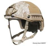 FAST LE High-Cut Helmet