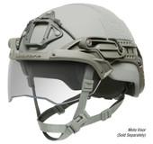 Sentry LE Mid Cut Helmet