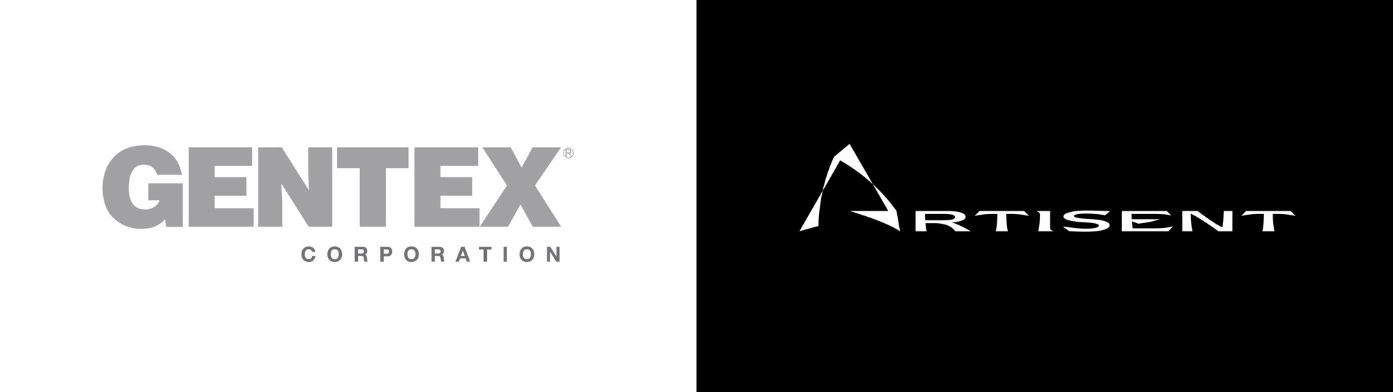 ARTISENT ACQUIRED BY GENTEX CORPORATION