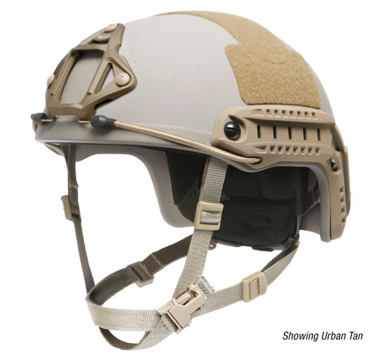 FAST LE High Cut Helmet