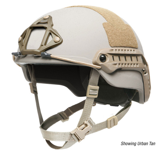 SENTRY XP MID CUT HELMET