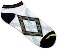 Glove It Ladies Tennis Socks - Meadow