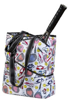 Sydney Love Ladies Tennis Large Tote – Tennis Everyone