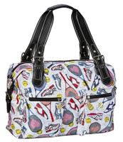 Sydney Love Ladies Tennis Mini Duffel – Tennis Everyone