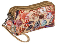 Sydney Love Ladies Accessories Pouch – Seashell