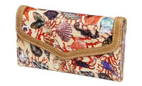 SALE Sydney Love Ladies Wallet – Seashell