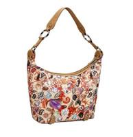 Sydney Love Ladies Hobo Bag – Seashell