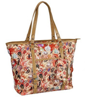 SALE Sydney Love Ladies Large Tote – Seashell