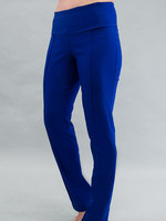 JoFit Ladies & Plus Size Jo Slimmer Pants - Cosmopolitan (Blue Depth)