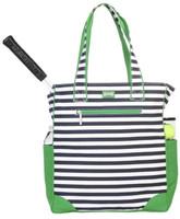 SALE Ame & Lulu Ladies Tennis Tote Bags - Piper