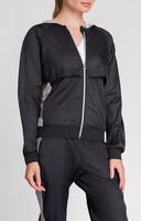 Tasmin Black Jacket