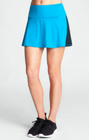 Tamia Belaire Pull-on Tennis Skort