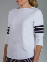 Terry White Lifestyle Pullovers