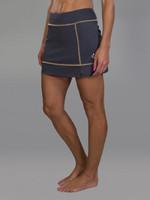 SALE JoFit Ladies Pearl Tennis Skort - Sonoma (Slate)