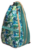 Glove It Ladies Tennis Backpacks - Jungle Fever