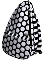 Glove It Ladies Tennis Backpacks - Mod Dot