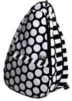 Glove It Ladies Tennis Backpacks - Mod Dot