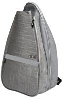 Glove It Ladies Tennis Backpacks - Silver Lining