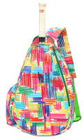 Buckhead Betties Ladies Tennis Backpacks - Kinda Sketchy