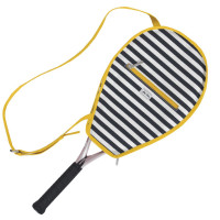 Ame & Lulu Ladies Riley Tennis Racquet Cover - Tilly