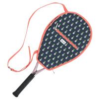 Ame & Lulu Ladies Riley Tennis Racquet Cover - Pineapple