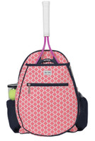 Ame & Lulu Ladies Junior Tennis Camper Backpacks - Clover