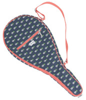 Ame & Lulu Junior Good Sport Racquet Cover - Pineapple