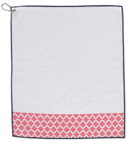 Ame & Lulu Tinsley Towel - Clover