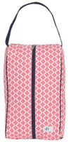 Ame & Lulu Ladies Charleston Shoe Bags - Clover