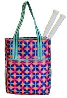 All For Color Ladies Tennis Shoulder Bags - Retroscope