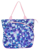 NTB Ladies Tennis Tote Bag - Tessa (Bubbles)
