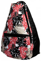 Glove It Ladies Tennis Backpacks - Coral Reef
