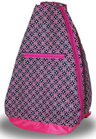 NTB Ladies Tennis Backpack - Mila (Knot)