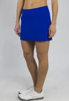 JoFit Ladies Mina (Short) Tennis Skorts - Mai Tai (Blueberry)