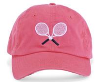 Ame & Lulu Ladies Lovers Tennis Hats - Blaine