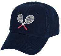 Ame & Lulu Ladies Lovers Tennis Hats - Clover