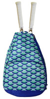 All For Color Ladies Tennis Backpacks - Mermazing