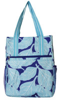 All For Color Ladies Tennis Shoulder Bags - Palm Paradise