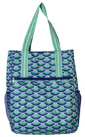 All For Color Ladies Tennis Shoulder Bags - Mermazing