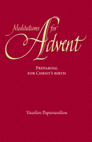 Meditations for Advent: Preparing for Christ's Birth