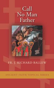 Call No Man Father (booklet)