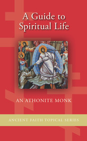 A Guide To Spiritual Life (booklet)