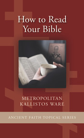How To Read Your Bible (booklet)
