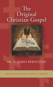 The Original Christian Gospel (booklet)