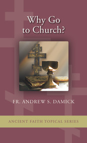 Why Go to Church? (booklet)