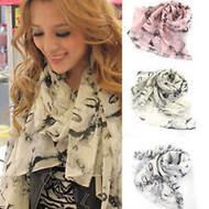 Scarf, Marilyn Monroe white scarf, you will love it tied in your hair too!  Shop the hats too with Marilyn on them on line or stop by Go Brazen store in Red Wing, Minnesota