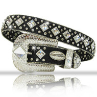 Belt, Bling Bling Diamond, MEDIUM ONLY