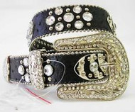 Belt, from Atlas, top notch quality and all stones are riveted on.  Go Brazen stocks small to xxxl fabulous belts